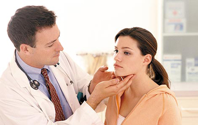 Tiroidna žlezda regulisana na prirodan način