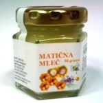 matina mle50g teglica