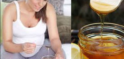 Honey-good-During-Pregnancy