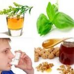 prirodno lecenje astme