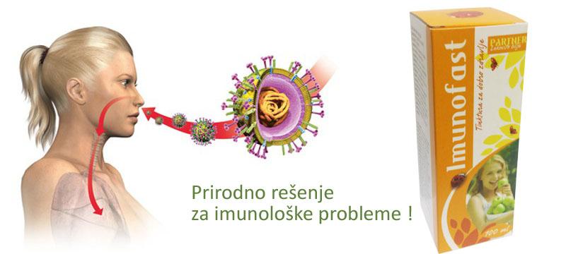 Prirodno rešenje za česte prehlade, alergijske reakcije i herpes na usnama