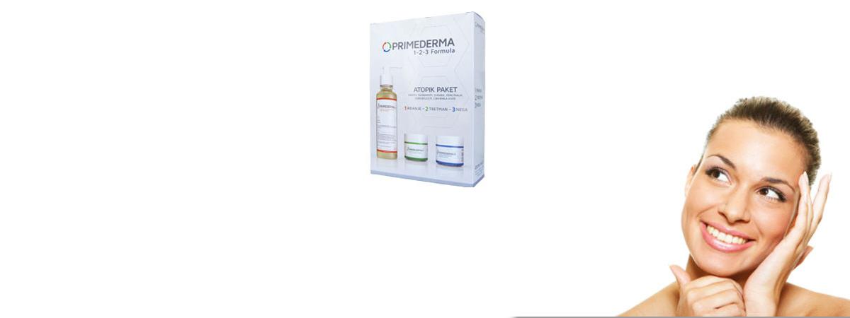 Atopik paket protiv dermatitisa