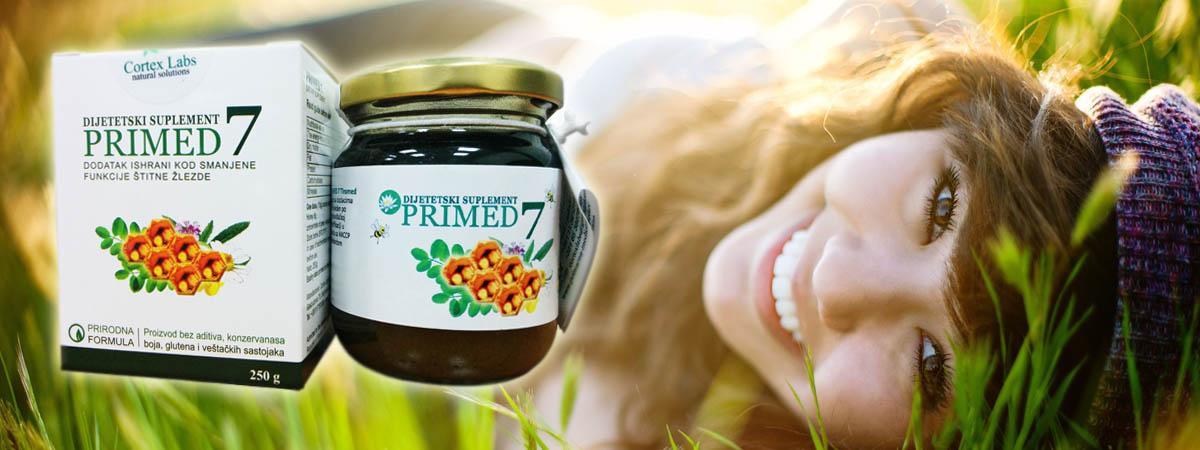 Primed 7 Tiromed