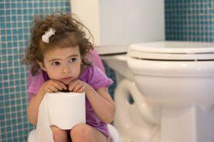 Problem sa hemororoidima kod dece
