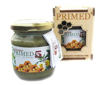 primed5feromed
