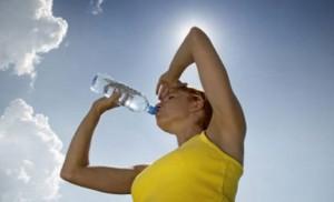 Terapija toplotnog udara