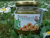 Primed  5 feromed