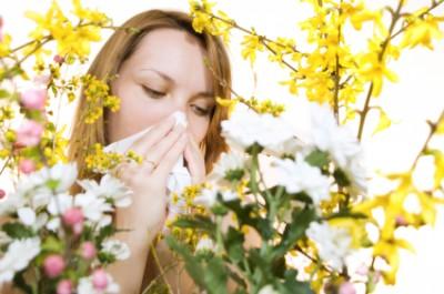 Kako pobediti alergiju ?