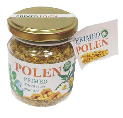 primed-polen
