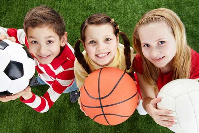 children-sports