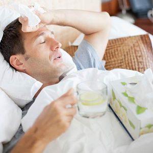 rani simptomi HIV infekcije