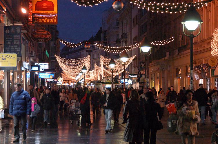 PRIMED promocije u Beogradu